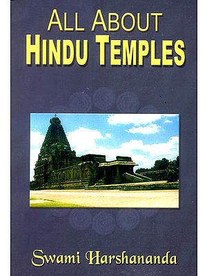 All About Hindu Temples