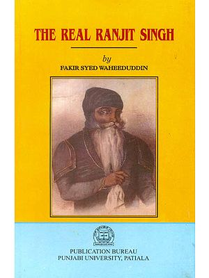 The Real Ranjit Singh
