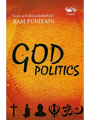 God Politics (God in Political Battlefield)
