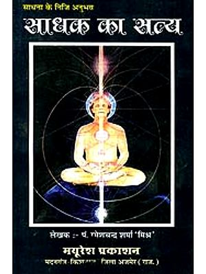 साधक का सत्य: The Sadhaka's Truth
