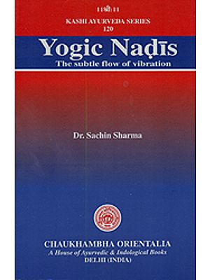 Yogic Nadis (The Subtle Flow of Vibration)