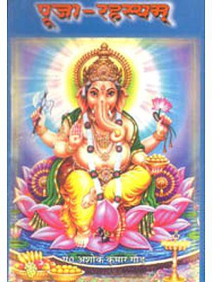 पूजा रहसयम्: Method of Worshipping Various Gods and Goddess