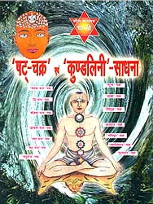 षट् चक्र एवं कुण्डलिनी साधना: Chakras and Kundalini Sadhana