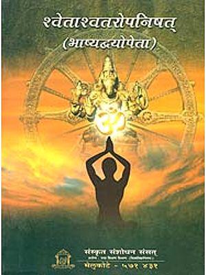 श्वेताश्वतरोपनिषत्: Shwetashvatara Upanishad with Commentary of Ranga Ramanuja (Critical Edition)
