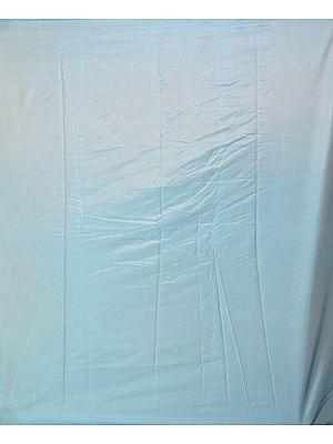 Gandhi Ashram Plain Pure Silk Fabric
