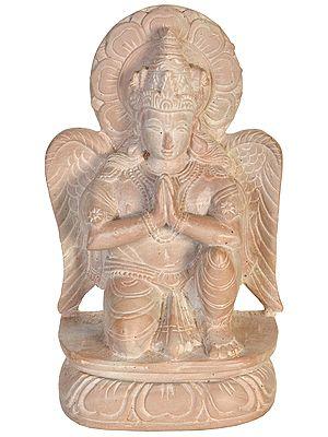 Garuda - The Holy Bird