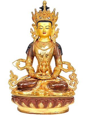 (Tibetan Buddhist Deity) Amitabha Buddha