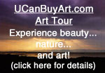 U Can Buy Art -