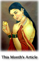 Every Woman a Goddess - The Ideals of Indian Art