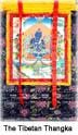 Sacred Buddhist Painting - The Tibetan Thangka