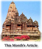 The Hindu Temple - Where Man Becomes God