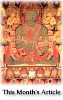 The Five Meditating Buddhas - An Enquiry into Spiritual Aesthetics