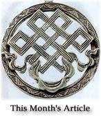 The Eight Auspicious Symbols of Buddhism - A Study in Spiritual Evolution
