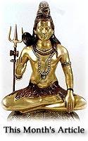 The Iconographic Genesis of Shiva