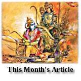 The Poetics of Pretext - Krishna's Names in the Bhagavad Gita