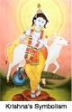 Krishna's Avatar: A Source of Joyous Symbolism
