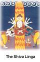 The Shiva Linga - Images of Cosmic Manhood in Art and Mythology