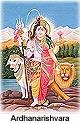 Ardhanarishvara in Art and Philosophy