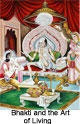 A Drop Becomes the Ocean: Bhakti and the Art of Living