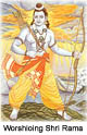 Shri Rama: What Constitutes His True Worship